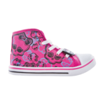 Кеды Monster High 4630В