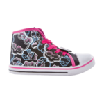 Кеды Monster High 4630С