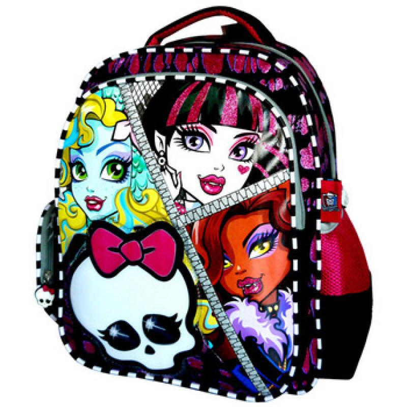Рюкзаки Monster High