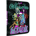 Папка для тетрадей Monster High