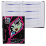 Дневник Monster High