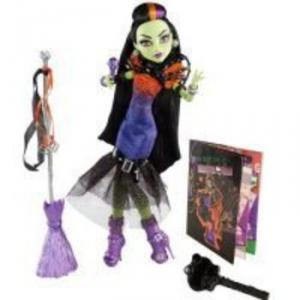 Куклы Monster High  Каста Фирс  CHW93