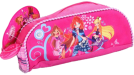 Пенал Winx Rock Fashion 136PC/WR