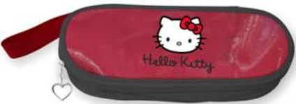 Пенал Hello Kitty 503-0029