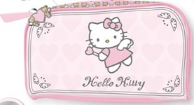 Пенал Hello Kitty 503-0035