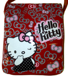 Сумочки Hello Kitty